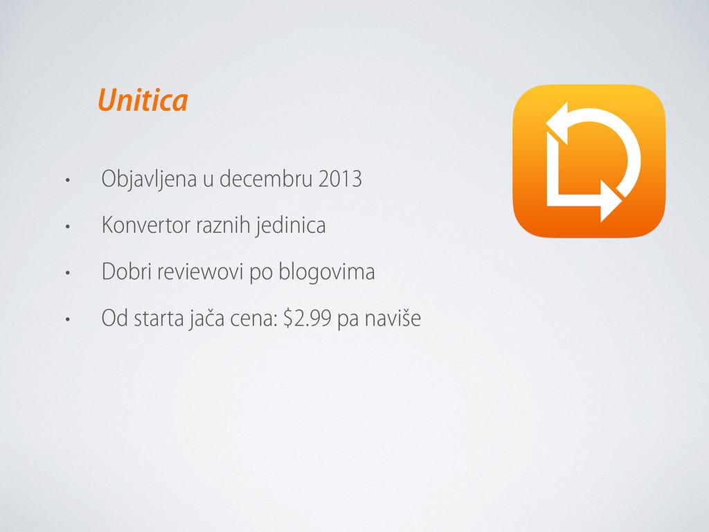 • Objavljena u decembru 2013 • Konvertor raznih...