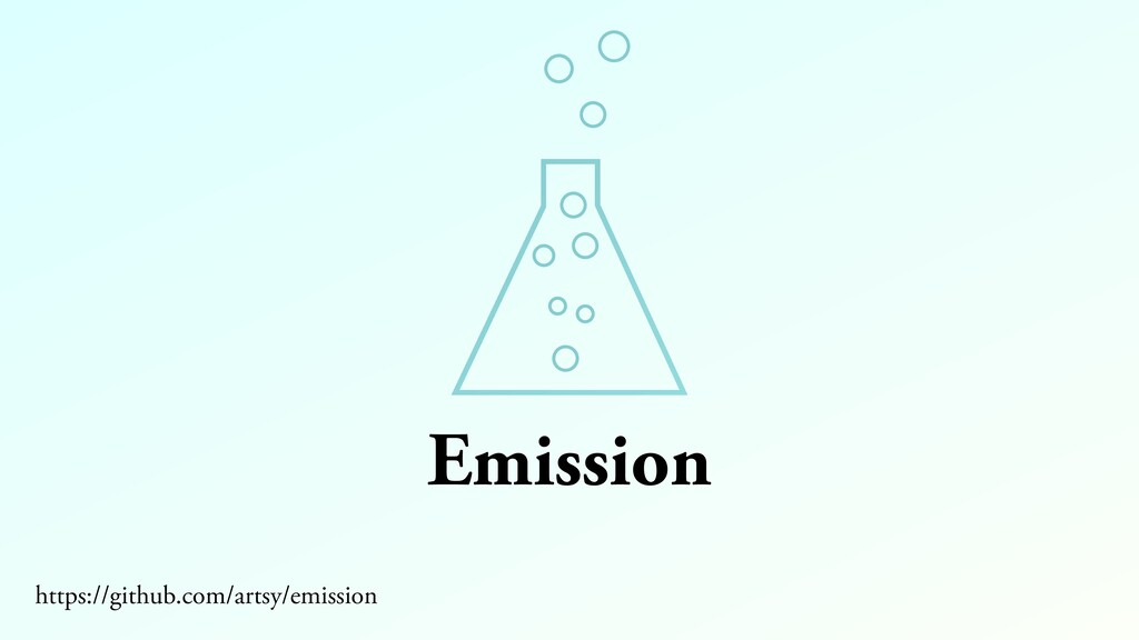 Emission https://github.com/artsy/emission