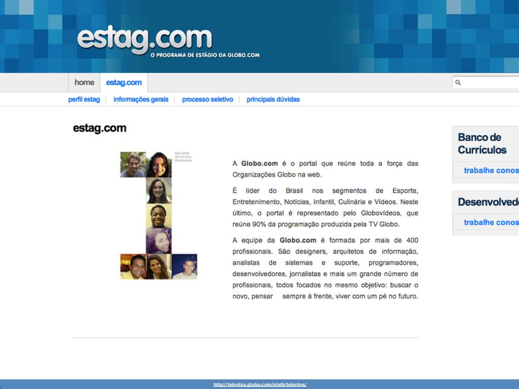 http://talentos.globo.com/platb/talentos/