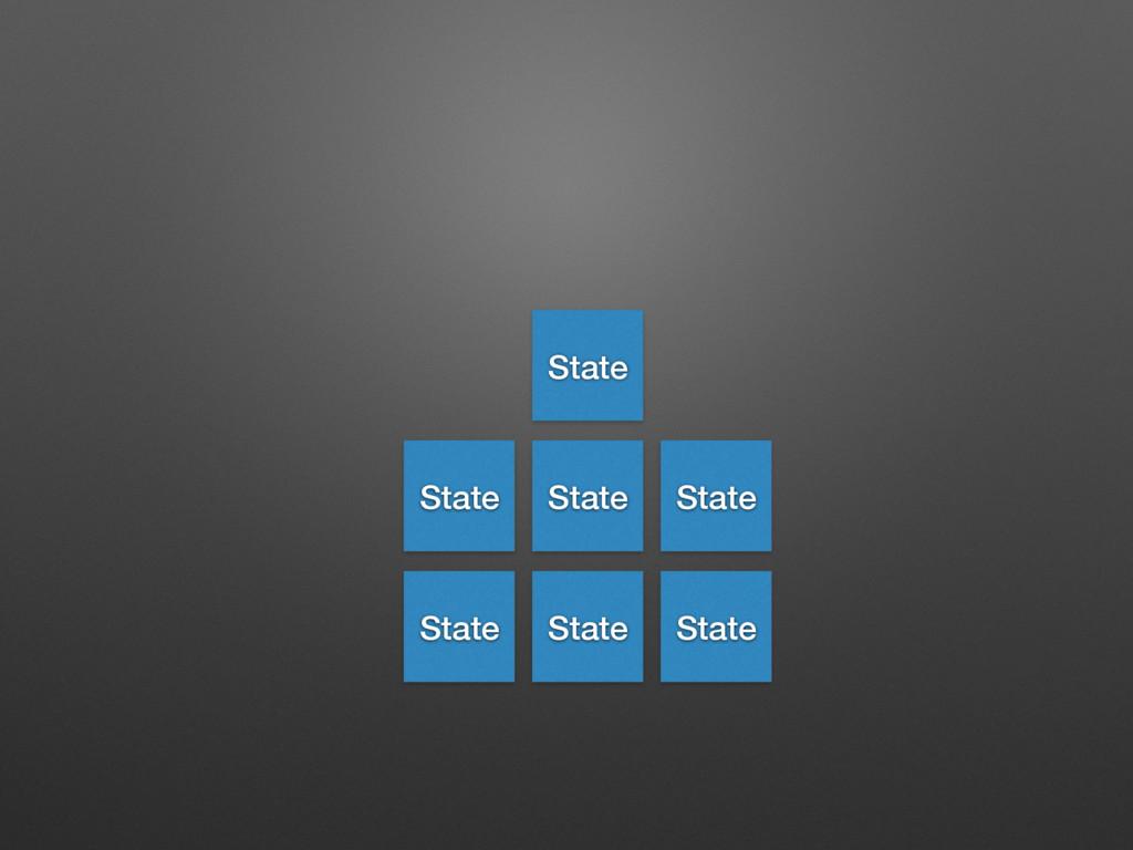 State State State State State State State