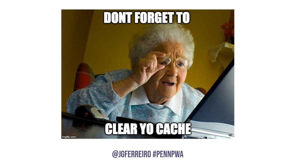 @JGFERREIRO @JGFERREIRO #PENNPWA