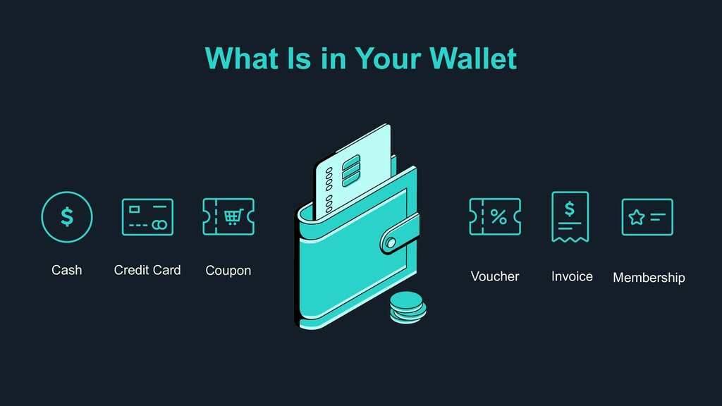 What Is in Your Wallet Cash Credit Card Coupon ...