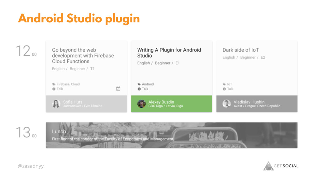 @zasadnyy Android Studio plugin