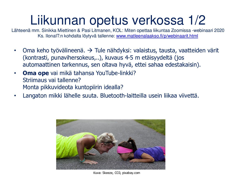 www.matleenalaakso.fi • Yli 300 bloggausta ja l...