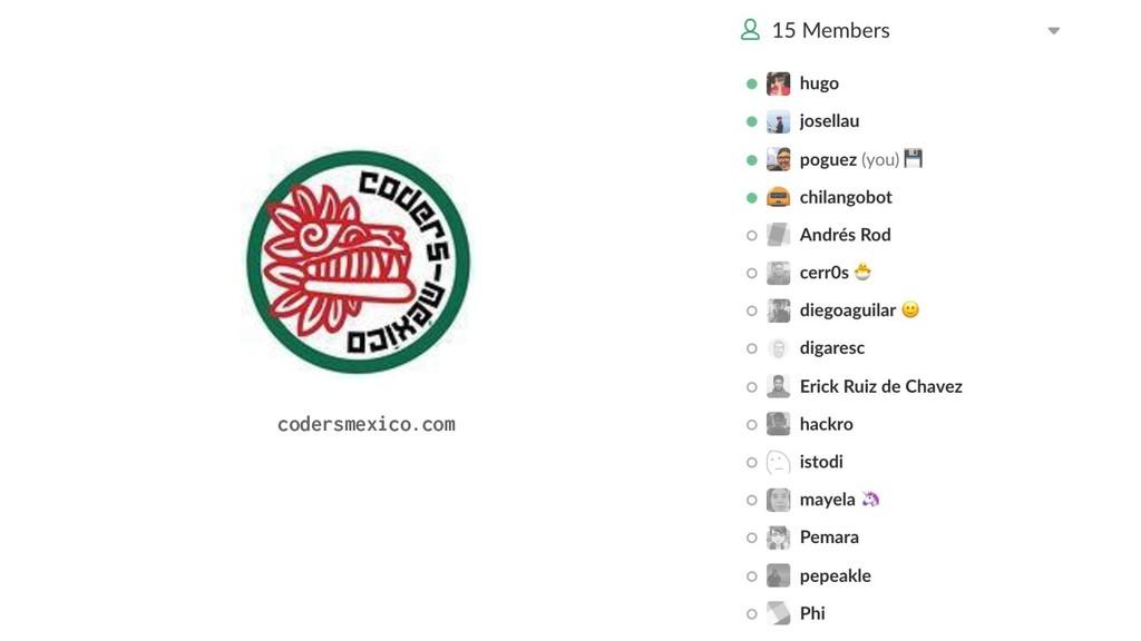 codersmexico.com