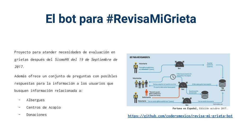 El bot para #RevisaMiGrieta https://github.com/...