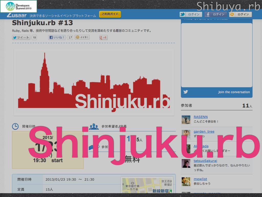 4IJOKVLVSC Shibuya.rb