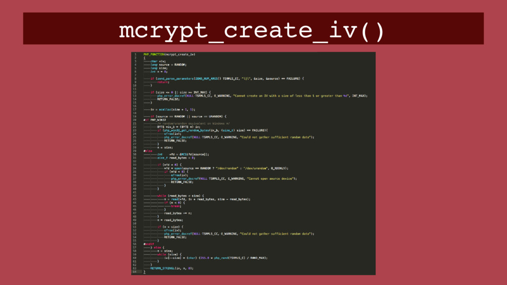 mcrypt_create_iv()