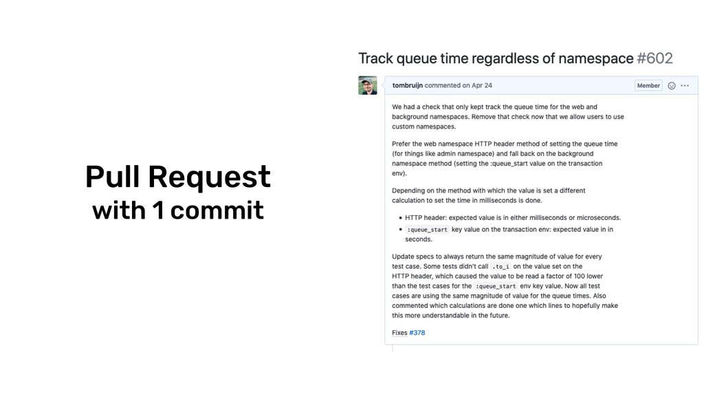 @tombruijn Pull Request with 1 commit