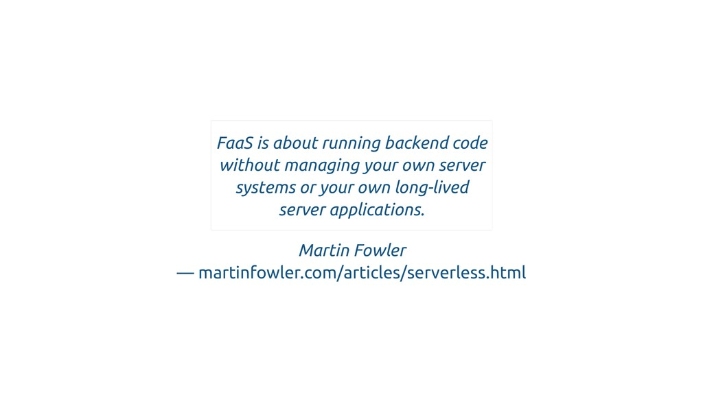 Martin Fowler — martinfowler.com/articles/serve...