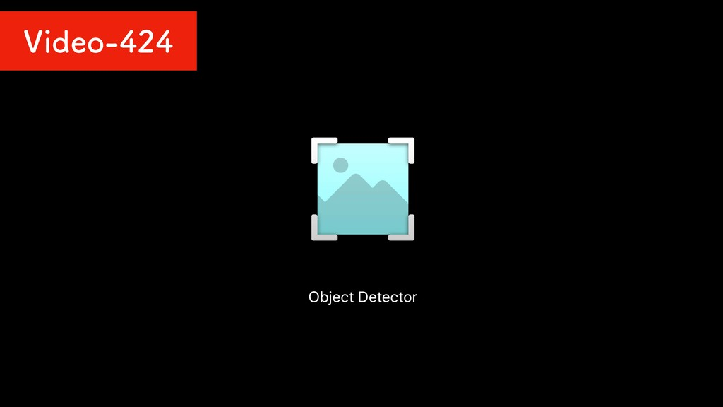 Image Classifier Object Detector 7JEFP