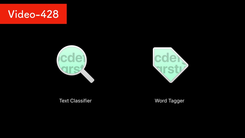 Text Classifier Word Tagger 7JEFP