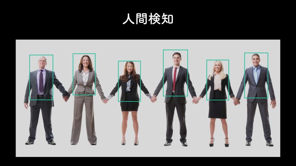 ਓؒݕ New Detectors - Human Detector