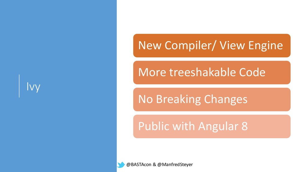@BASTAcon & @ManfredSteyer Ivy New Compiler/ Vi...