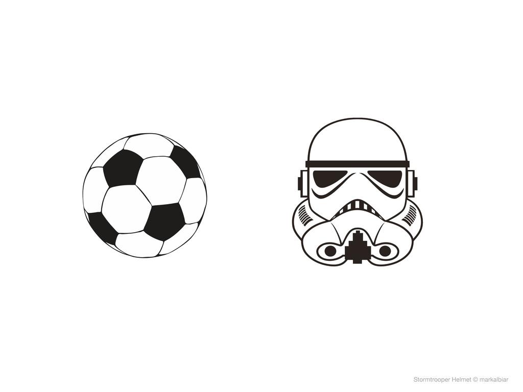 Stormtrooper Helmet © markalbiar