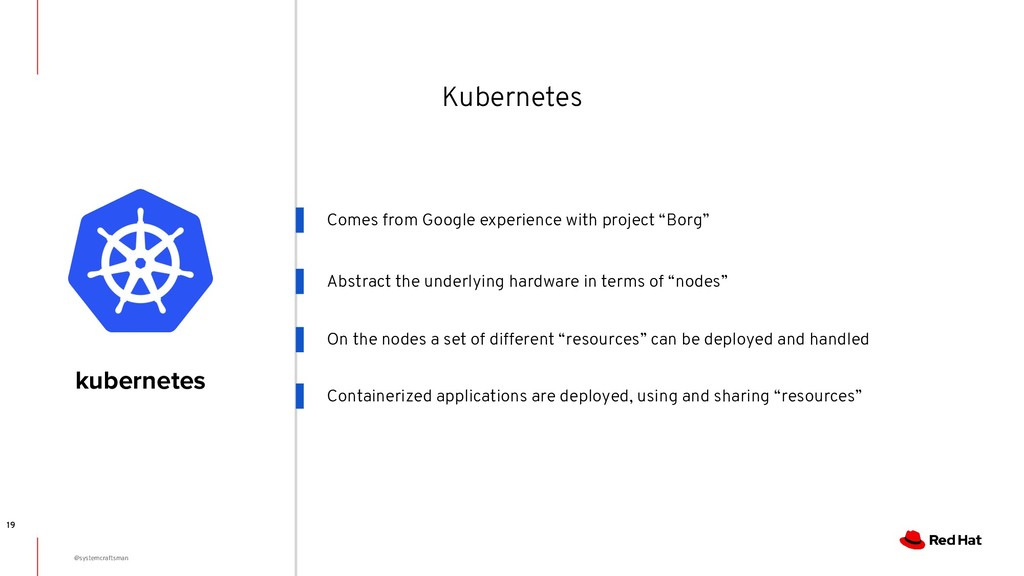 """19 Comes from Google experience with project """"B..."""