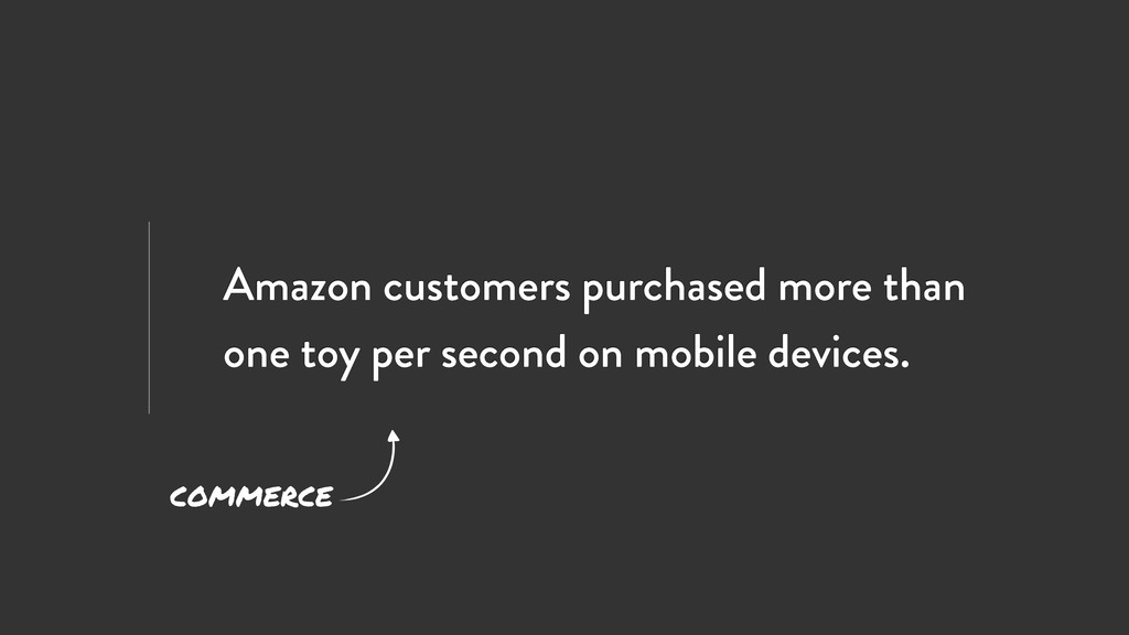 Amazon customers purchased more than one toy pe...