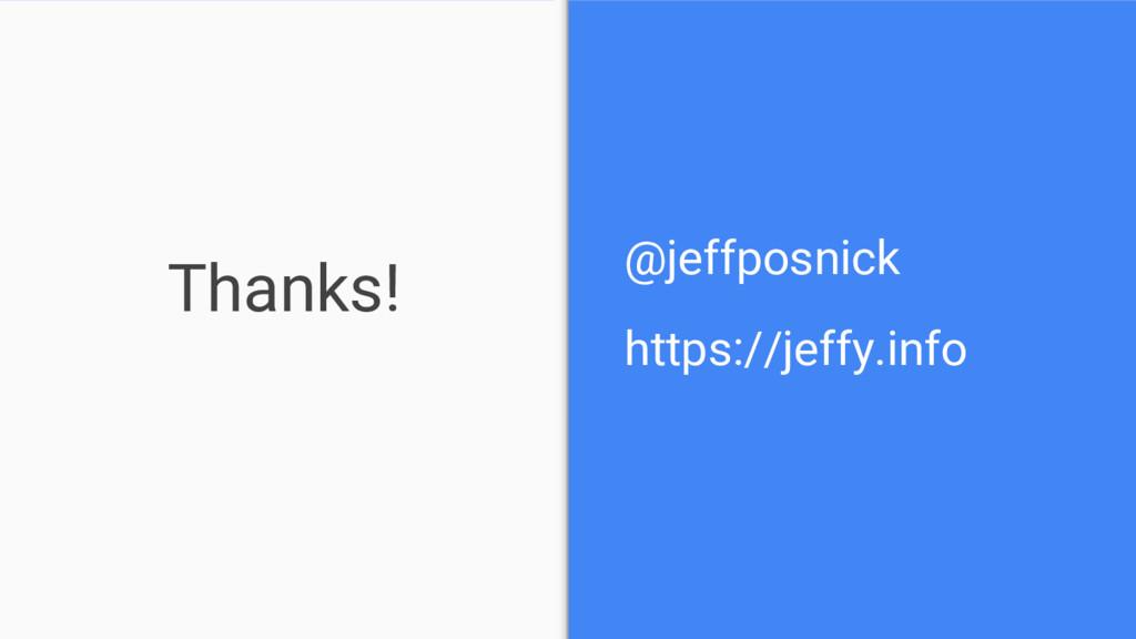 Thanks! @jeffposnick https://jeffy.info