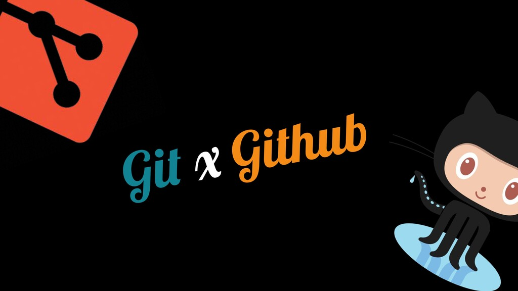Git x Github