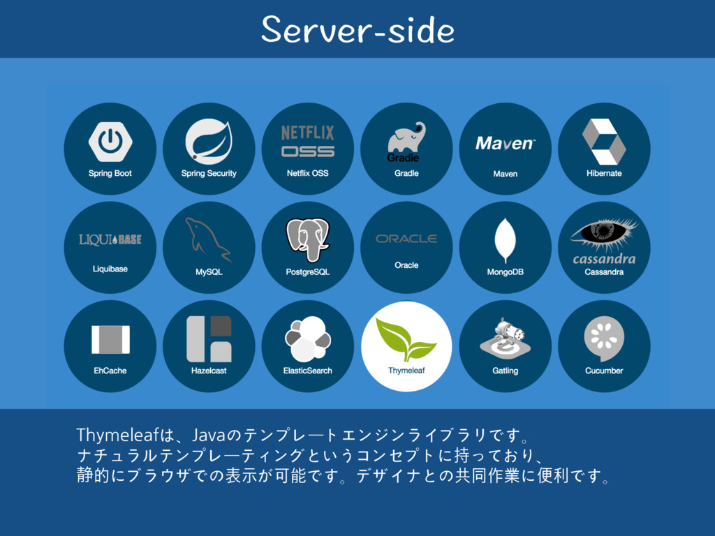 5GTXGTUKFG Thymeleafは、Javaのテンプレートエンジンライブラリです。 ...