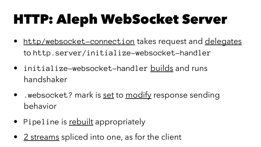 HTTP: Aleph WebSocket Server • http/websocket-c...