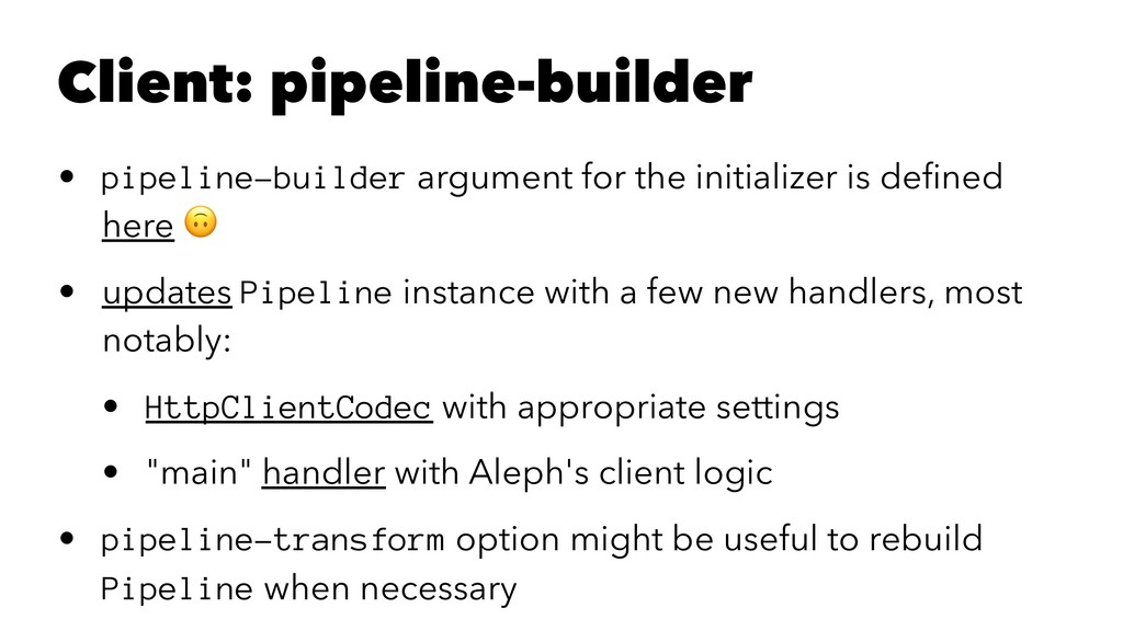 Client: pipeline-builder • pipeline-builder arg...