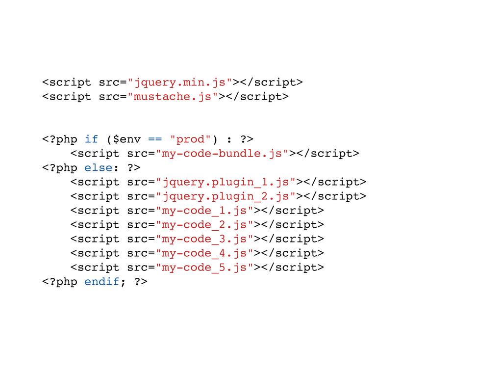 """<script src=""""jquery.min.js""""></script> <script s..."""