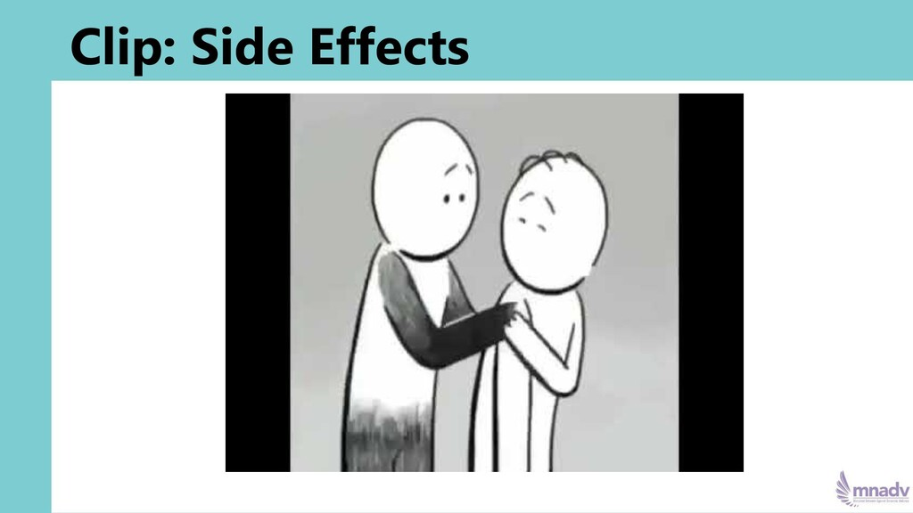 Clip: Side Effects