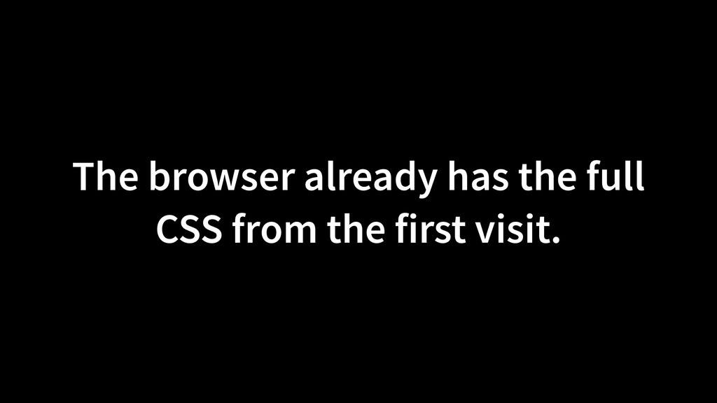 The browser already has the full CSS from the f...