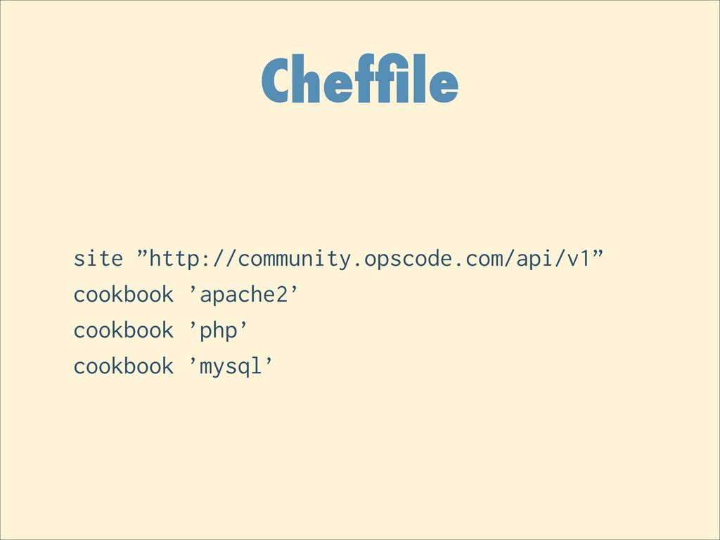 "Cheffile site ""http://community.opscode.com/api/..."