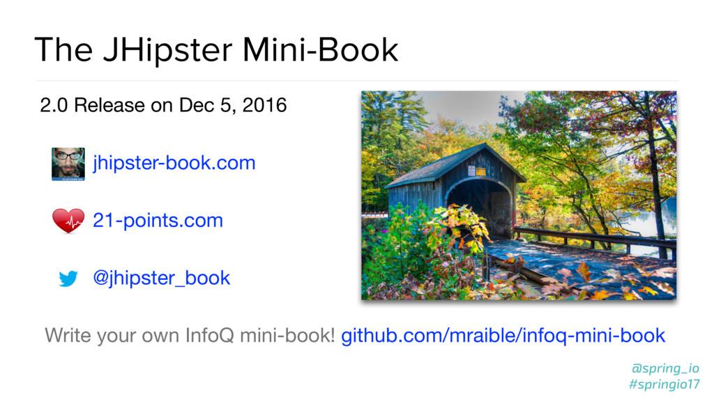 @spring_io #springio17 The JHipster Mini-Book 2...