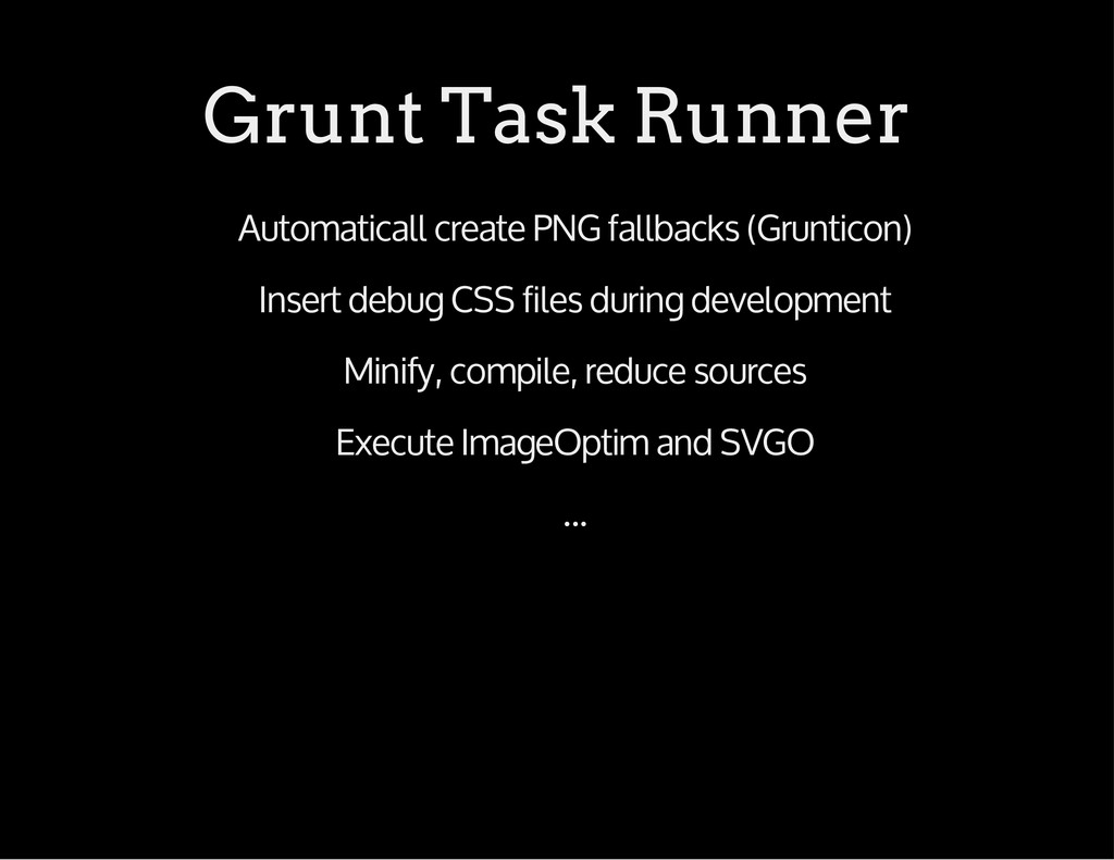 Grunt Task Runner Automaticall create PNG fallb...