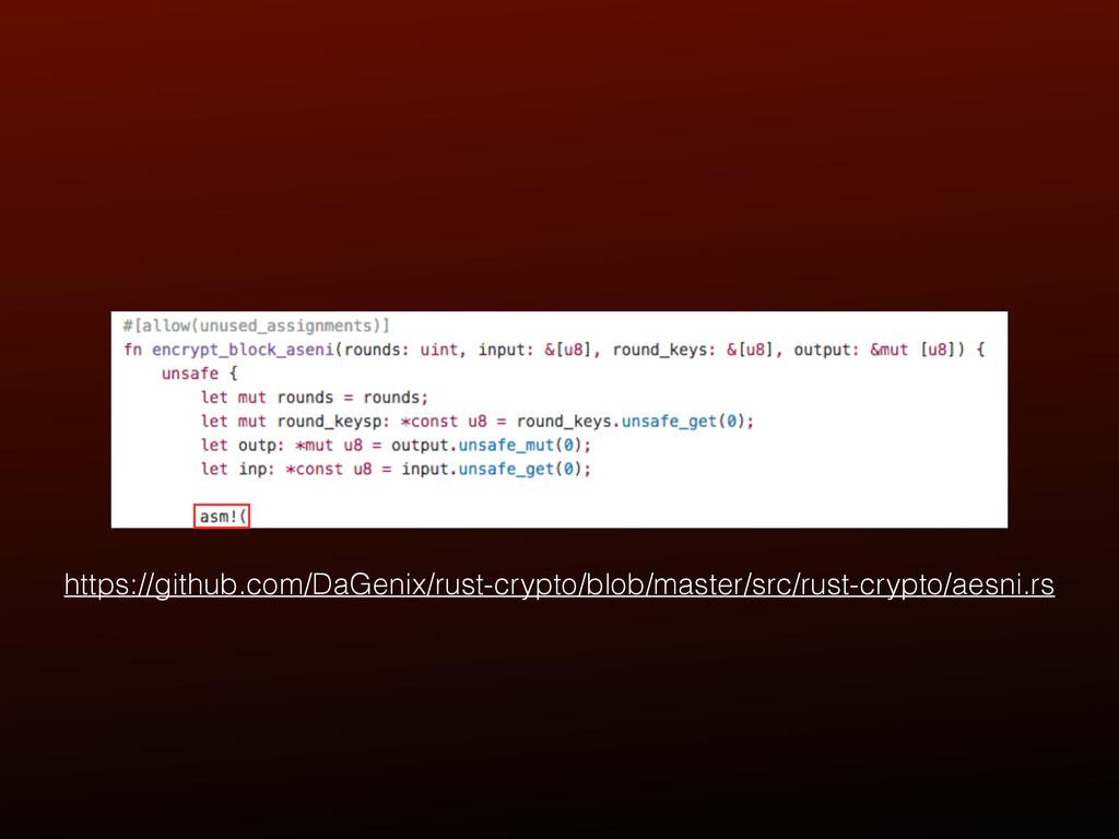 https://github.com/DaGenix/rust-crypto/blob/mas...