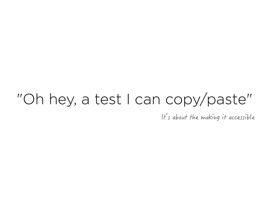 """Oh hey, a test I can copy/paste"" +VņUCDQWVVJ..."