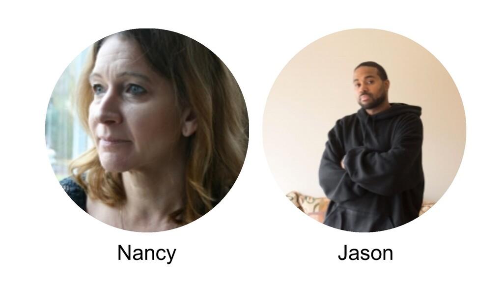 Nancy Jason
