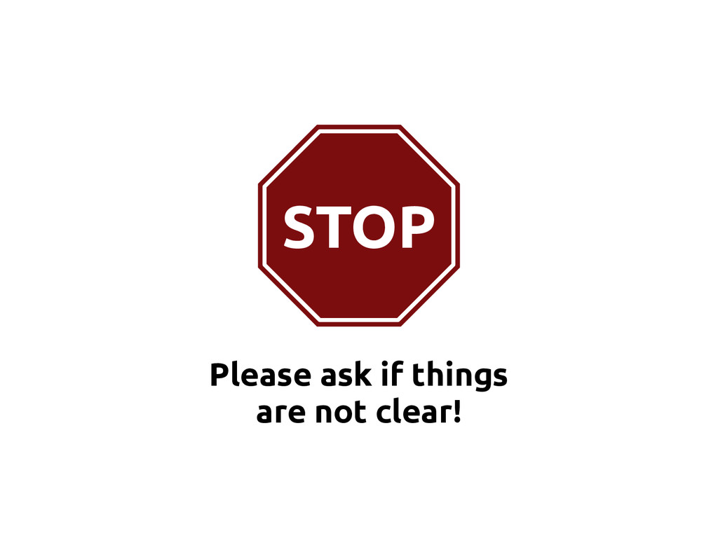 scala-ildl.org STOP Please ask if things are no...