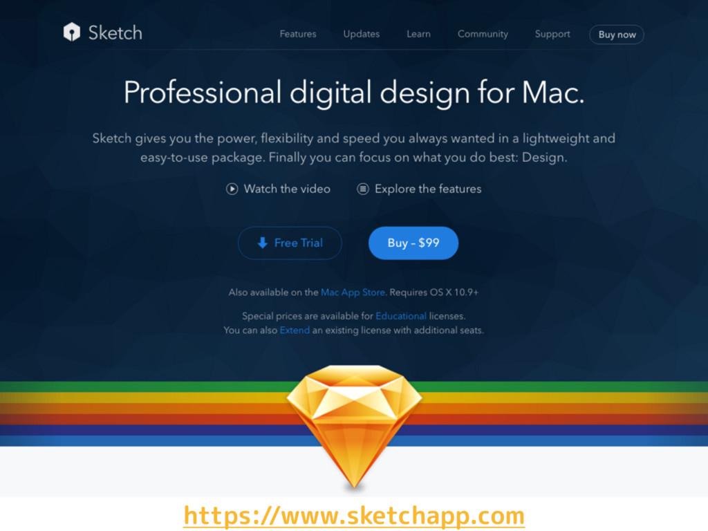 https://www.sketchapp.com