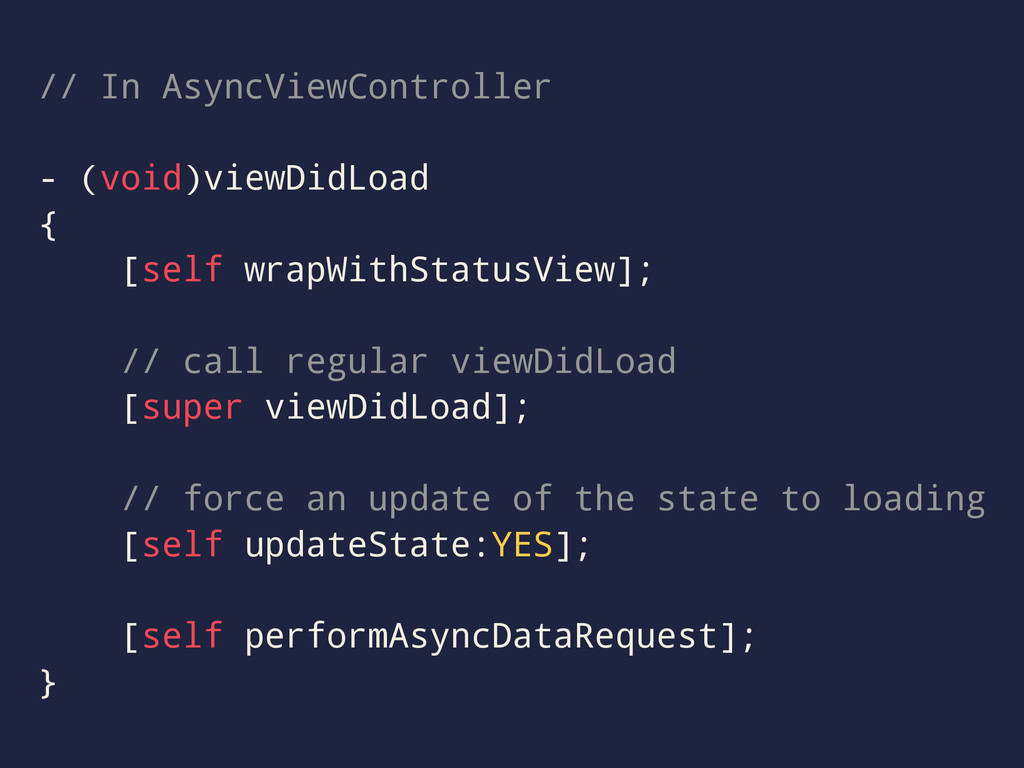 // In AsyncViewController - (void)viewDidLoad {...