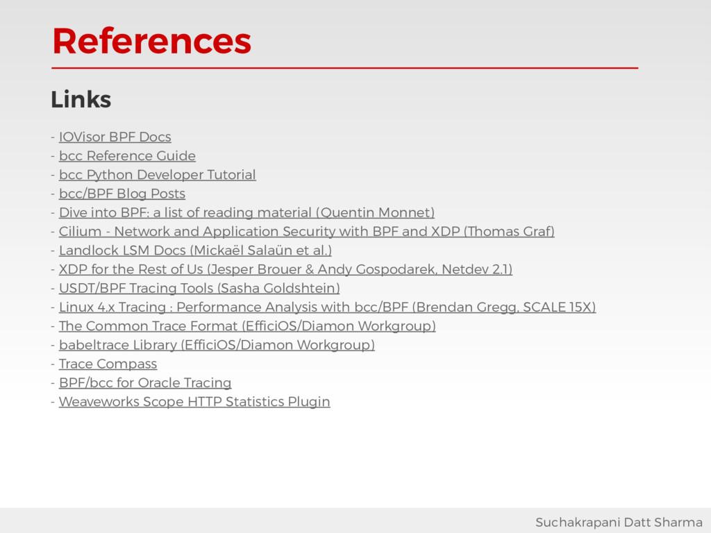 References Suchakrapani Datt Sharma Links - IOV...