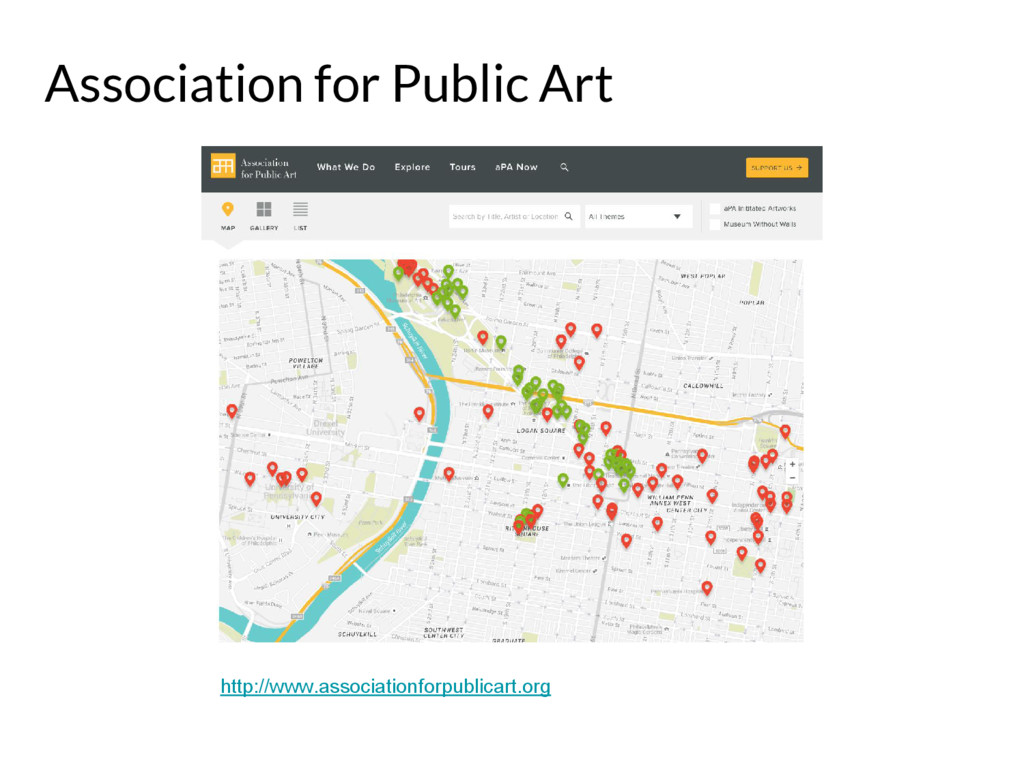 Association for Public Art http://www.associati...
