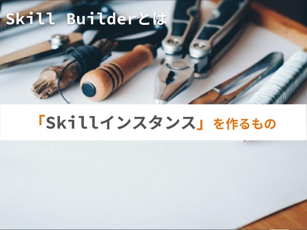Skill Builder 12 Skill