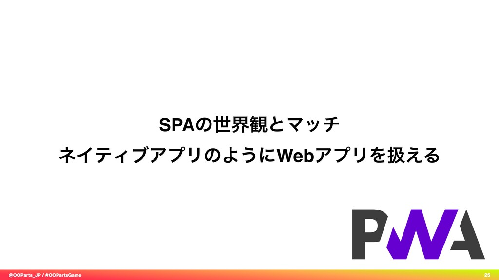 @OOParts_JP / #OOPartsGame 25 SPAͷੈք؍ͱϚον