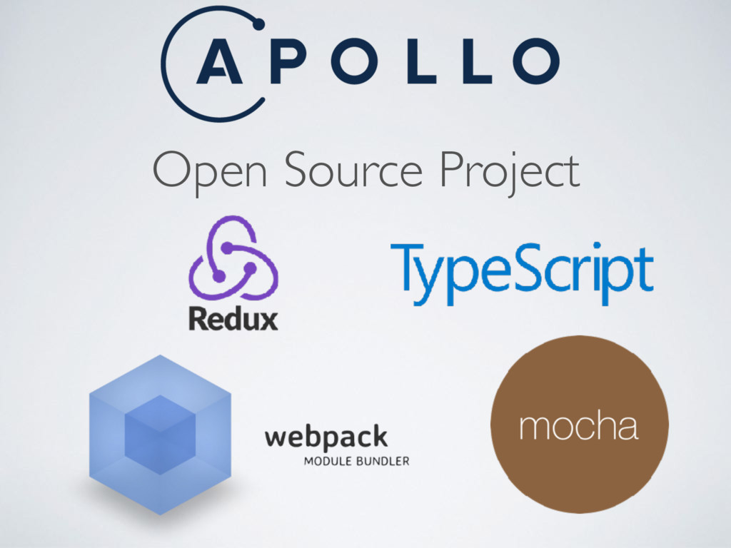Open Source Project
