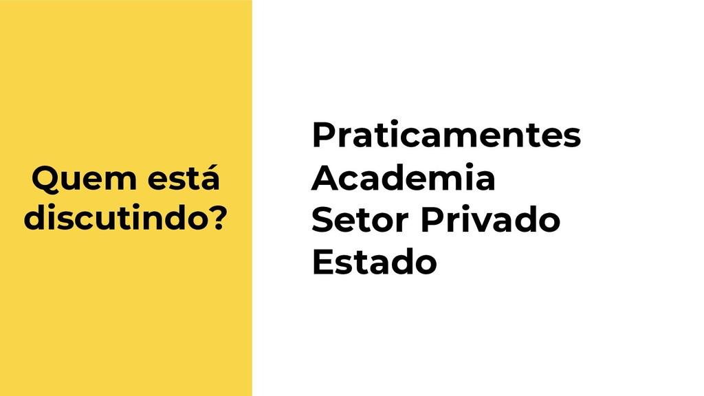 Praticamentes Academia Setor Privado Estado Que...