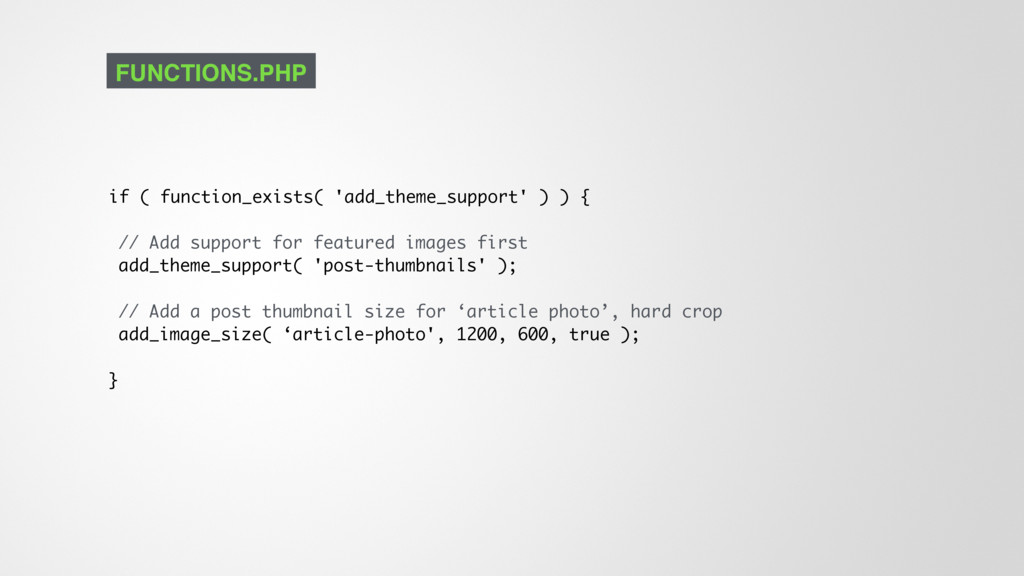 if ( function_exists( 'add_theme_support' ) ) {...