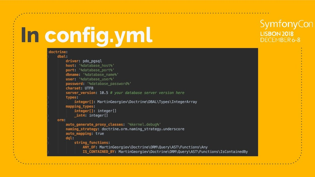 In config.yml