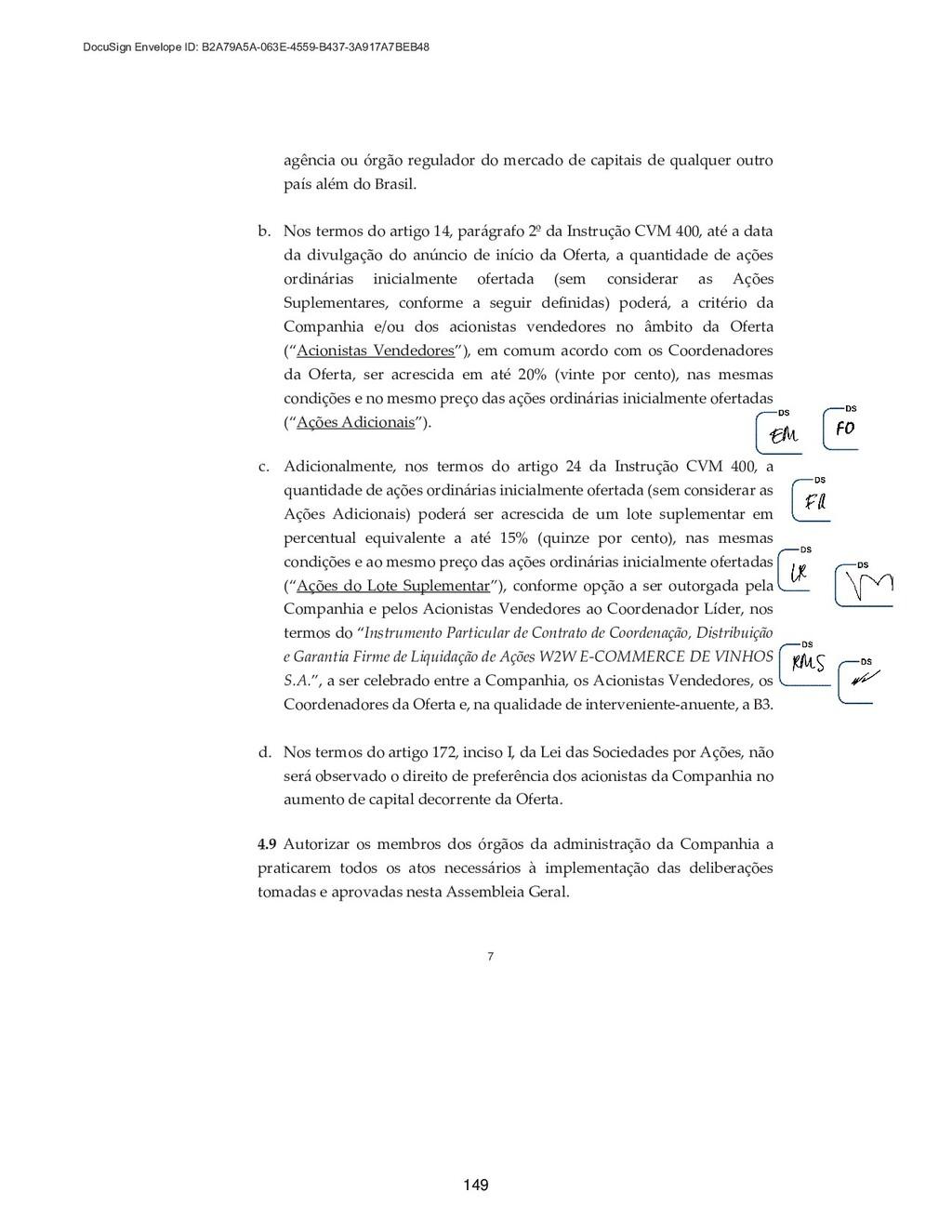 7 agência ou órgão regulador do mercado de capi...