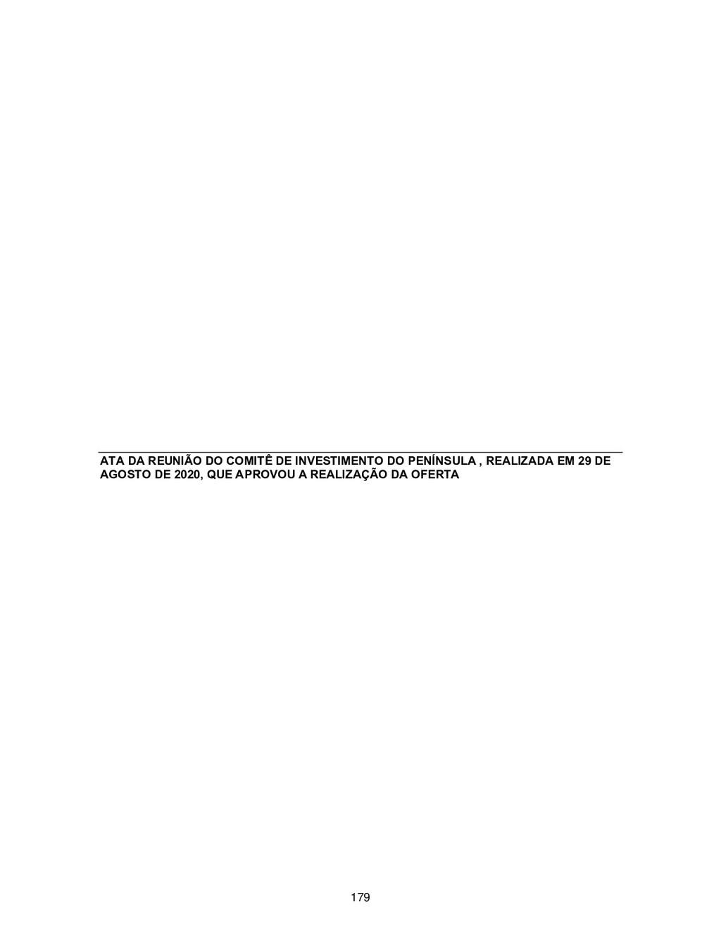 ATA DA REUNIÃO DO COMITÊ DE INVESTIMENTO DO PEN...