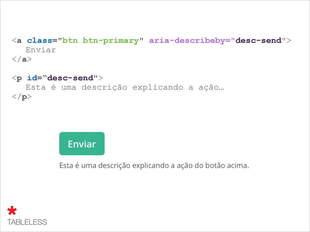 """<a class=""""btn btn-primary"""" aria-describeby=""""des..."""