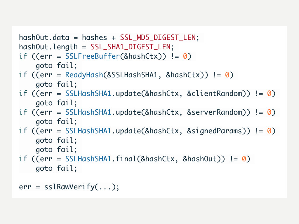 hashOut.data = hashes + SSL_MD5_DIGEST_LEN; has...